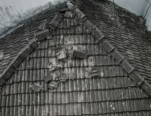 The Impact of Hail Damage on Residential Roofs