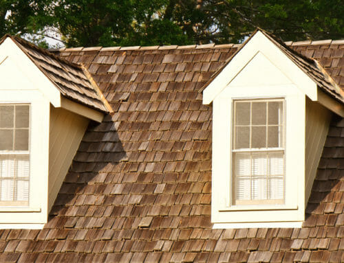 What Makes a Sturdy Roof?